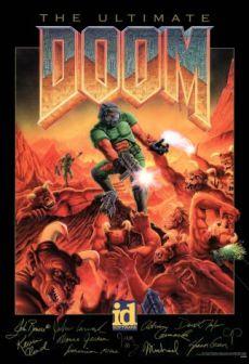Get Free Ultimate Doom