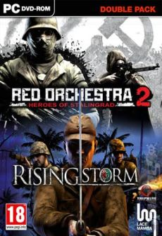 Get Free Red Orchestra 2: Heroes of Stalingrad + Rising Storm