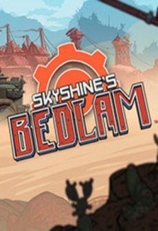 Get Free Skyshine's BEDLAM DELUXE