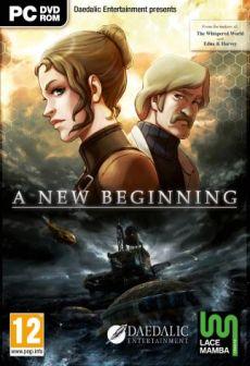 Get Free A New Beginning Final Cut