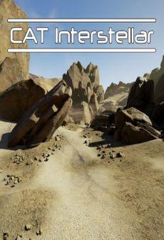 Get Free CAT Interstellar