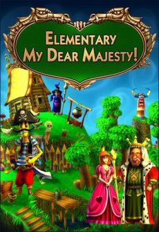Get Free Elementary My Dear Majesty!