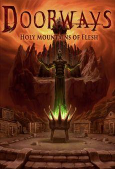 Get Free Doorways: Holy Mountains of Flesh