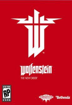 Get Free Wolfenstein: The New Order
