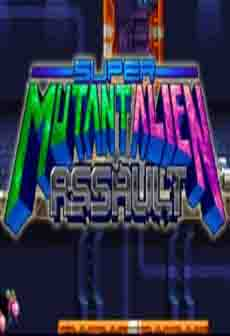 Get Free Super Mutant Alien Assault