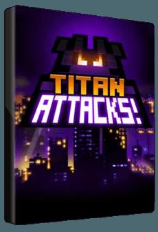 Get Free Titan Attacks!