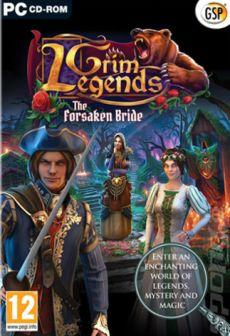 Get Free Grim Legends: The Forsaken Bride