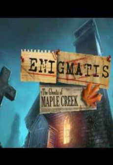 Get Free Enigmatis: The Ghosts of Maple Creek