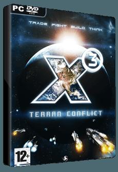 Get Free X3: Terran Conflict