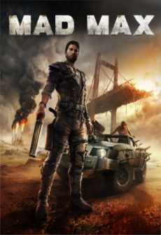 Get Free Mad Max + The Ripper