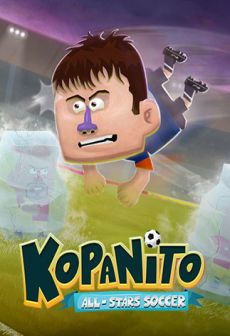 Get Free Kopanito All-Stars Soccer