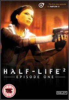 Get Free Half-Life 2: Episode One