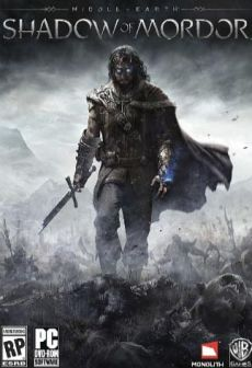 Get Free Middle-earth: Shadow of Mordor Game of the Year Edition