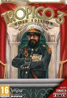 Get Free Tropico 3 Gold