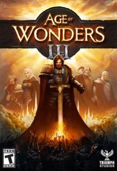 Get Free Age of Wonders III Collection