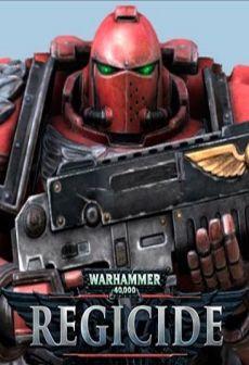 Get Free Warhammer 40,000: Regicide