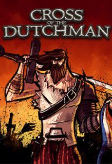 Get Free Cross of the Dutchman