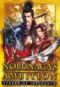 Get Free NOBUNAGA'S AMBITION: Sphere of Influence