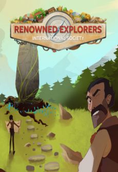 Get Free Renowned Explorers: International Society