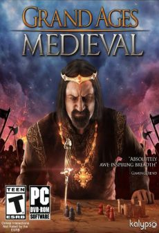 Get Free Grand Ages: Medieval