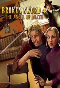 Get Free Broken Sword 4 - the Angel of Death