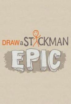 Get Free Draw a Stickman Epic
