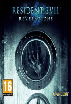 Get Free Resident Evil: Revelations