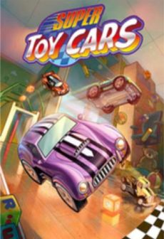 Get Free Super Toy Cars