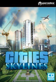 Get Free Cities: Skylines Platinum Edition