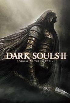 Get Free Dark Souls II: Scholar of the First Sin