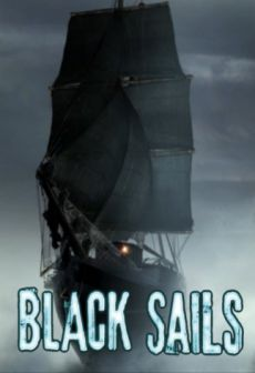Get Free Black Sails - The Ghost Ship