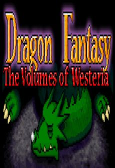 Get Free Dragon Fantasy: The Volumes of Westeria