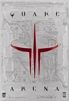 Get Free Quake III Arena