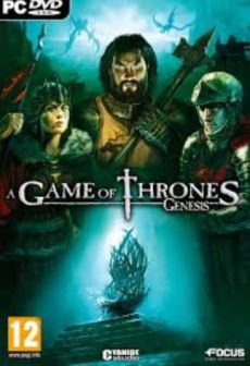 Get Free A Game of Thrones - Genesis