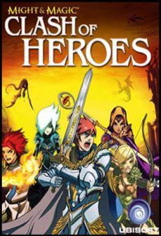 Get Free Might & Magic: Clash of Heroes