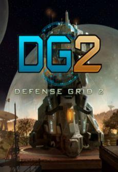 Get Free DG2: Defense Grid 2