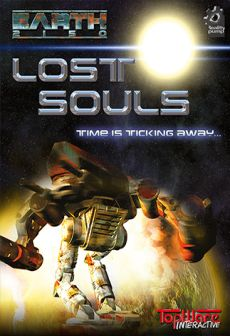 Get Free Earth 2150 - Lost Souls