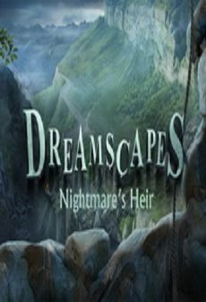 Get Free Dreamscapes: Nightmare's Heir - Premium Edition