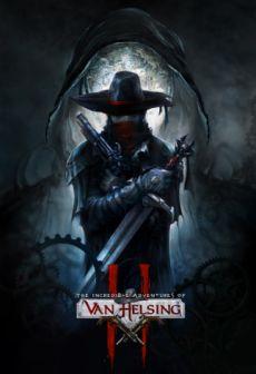 Van Helsing II: Complete Pack