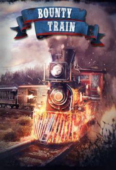 Get Free Bounty Train
