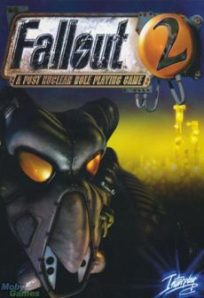 Get Free Fallout 2