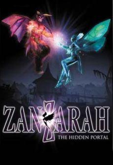 Get Free Zanzarah: The Hidden Portal