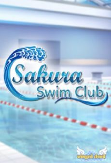 Get Free Sakura Swim Club