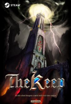 Get Free The Keep