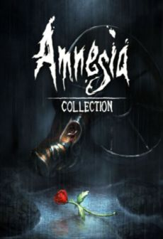 Get Free Amnesia Collection