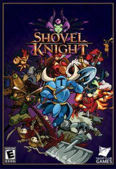 Get Free Shovel Knight