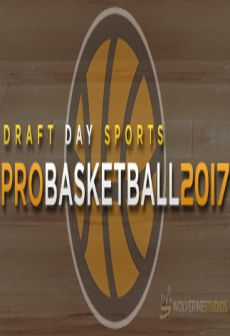 Get Free Draft Day Sports: Pro Basketball 2017