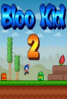 Get Free Bloo Kid 2