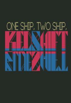 Get Free One Ship Two Ship Redshift Blueshift