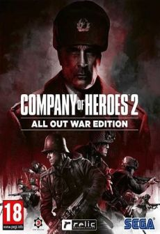 Get Free Company of Heroes 2 | All Out War Edition
